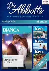 Cover Die Abbotts - Wohlhabende Familiengeschichten (4-teilige Serie)