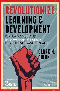 Cover Revolutionize Learning & Development