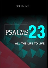 Cover Psalm 23