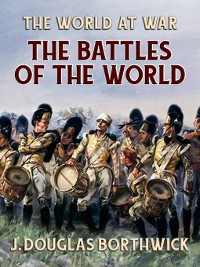 Cover The Battles of the World