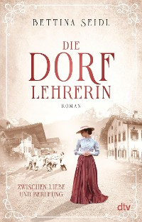 Cover Die Dorflehrerin