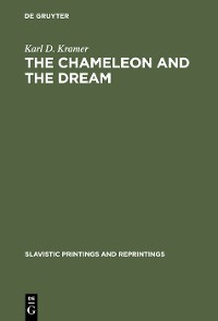 Cover The Chameleon and the Dream