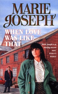 Cover When Love Was Like That And Other Stories