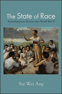 Cover State of Race, The