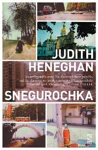 Cover Snegurochka