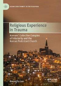 Cover Religious Experience in Trauma