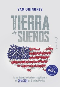Cover Tierra de sueños