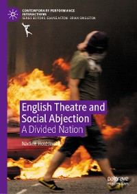 Cover English Theatre and Social Abjection