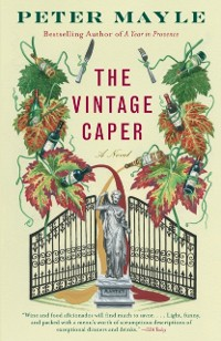 Cover Vintage Caper