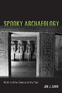 Cover Spooky Archaeology