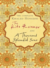 Cover The Complete Khaled Hosseini