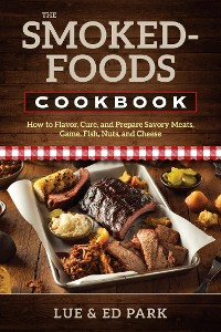 Cover The Smoked-Foods Cookbook