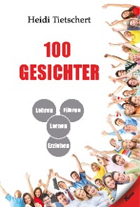 Cover 100 Gesichter