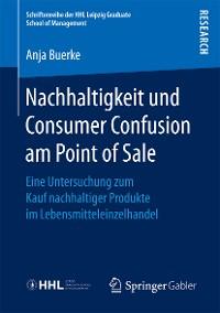 Cover Nachhaltigkeit und Consumer Confusion am Point of Sale