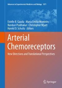 Cover Arterial Chemoreceptors