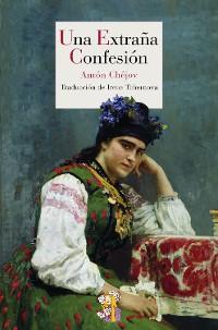 Cover Una extraña confesión