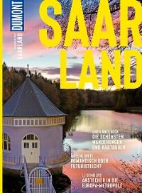 Cover DuMont BILDATLAS Saarland