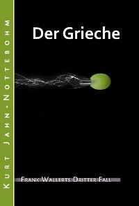 Cover Der Grieche