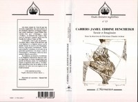 Cover CAHIERS JAMEL EDDINE BENCHEIKH