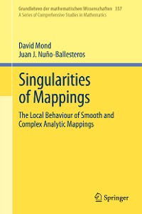 Cover Singularities of Mappings