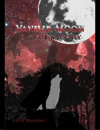 Cover Vanilla Moon: Acrimony