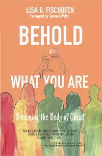 Cover Behold What You Are