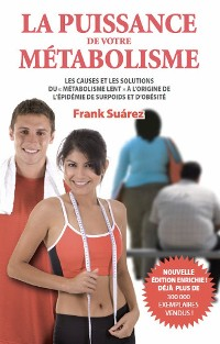Cover La Puissance de Votre Métabolisme