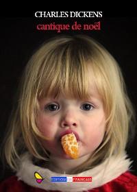 Cover Cantique de Noël