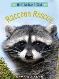 Cover Raccoon Rescue