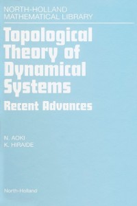 Cover Topological Theory of Dynamical Systems