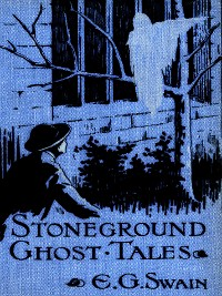 Cover The Stoneground Ghost Tales