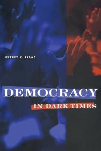 Cover Democracy in Dark Times