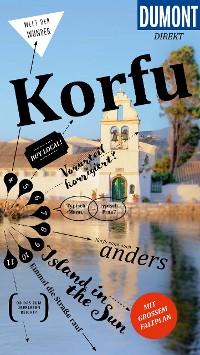 Cover DuMont direkt Reiseführer Korfu