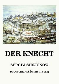 Cover Der Knecht