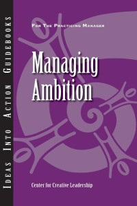 Cover Managing Ambition