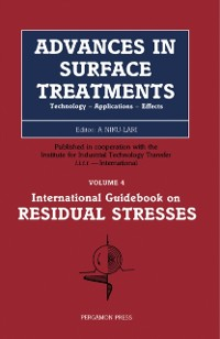 Cover Residual Stresses