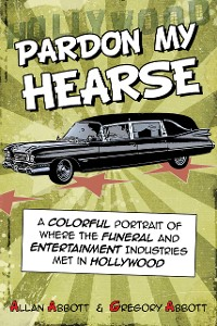 Cover Pardon My Hearse