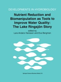 Cover Nutrient Reduction and Biomanipulation as Tools to Improve Water Quality: The Lake Ringsjon Story