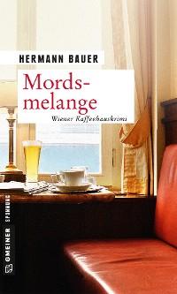 Cover Mordsmelange