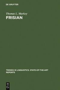Cover Frisian