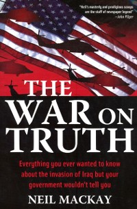 Cover War on Truth