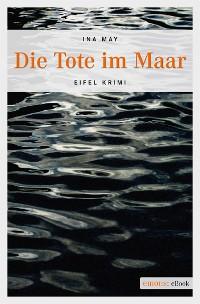 Cover Die Tote im Maar