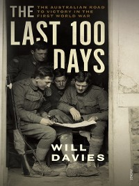 Cover The Last 100 Days