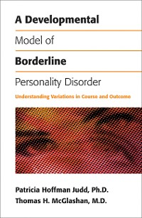 Cover A Developmental Model of Borderline Personality Disorder