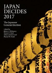 Cover Japan Decides 2017