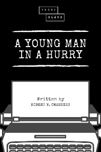 Cover A Young Man in a Hurry
