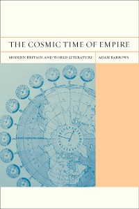 Cover The Cosmic Time of Empire