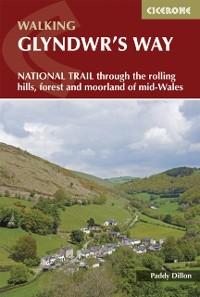 Cover Glyndwr's Way