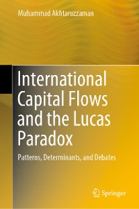 Cover International Capital Flows and the Lucas Paradox
