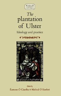 Cover The plantation of Ulster